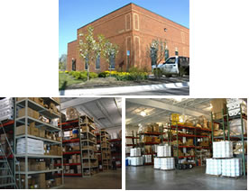 Building/Warehouse pictures