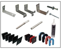 Stone Anchors & Shims