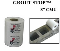 Grout Stop