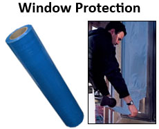 Window Protection